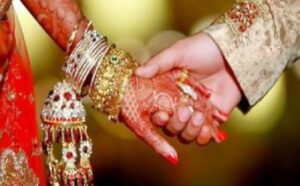 If you want to eat wedding laddoos, first bring RTPCR negative report